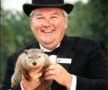 2 февраля - День Сурка (Groundhog Day)