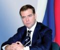 Выступление Дмитрия Медведева в программе