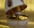 История пасхального яйца от Faberge'