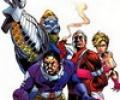 Русские в комиксах от Marvel
