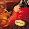 Коньяк - Hennessy