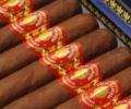 Правила сигарного этикета