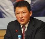Тимур Кулибаев. Другой взгляд