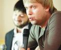 Сергей Светлаков. Биография