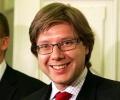 Мэром Риги станет лидер