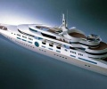 Абрамовичу построили самую большую и дорогую яхту в мире