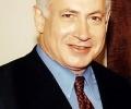Аристократический деятель Б.Нетаньяху
