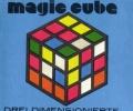 Когда и как Эрно Рубик изобрел кубик Рубика