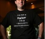 Кевин Митник - Я не хакер!