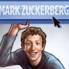 Создатель Facebook станет героем комикса