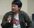 Yukihiro Matsumoto теперь работает в Heroku