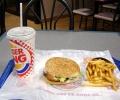 История Burger King